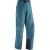 Arc'teryx M's Beta AR Pant Blue Smoke